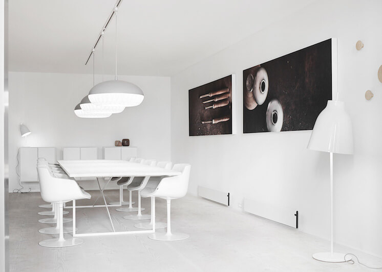Lightyears Showroom | Copenhagen