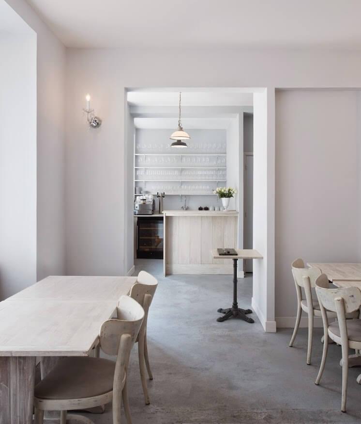 Est Magazine Neige Dete Paris Restaurant interior 02