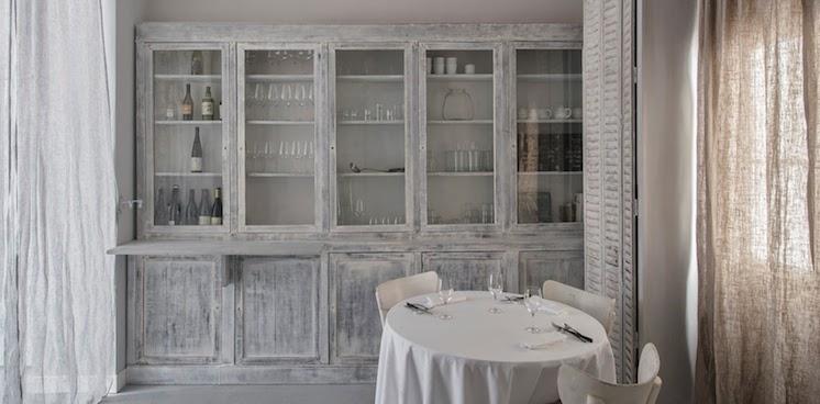 Est Magazine Neige Dete Paris Restaurant interior 04