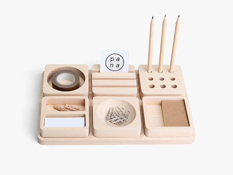 Est Magazine Product Love Tofu Stationary