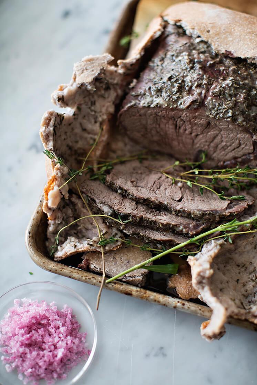 Est Magazine Sunday Suppers dinner roast salt 02
