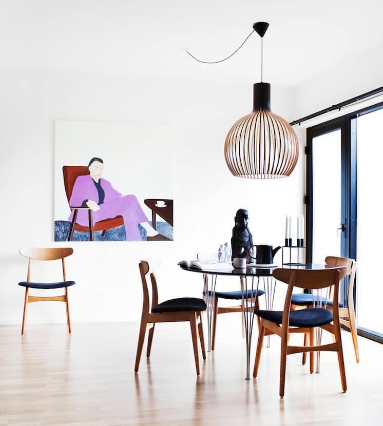 Est Magazine Sydhavn Copenhagen interiors Jacob Nielsen