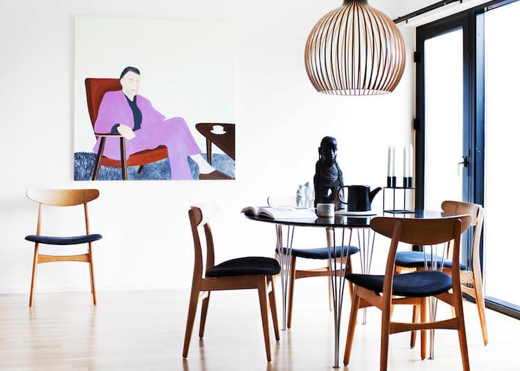 Copenhagen Home | Helle Flou