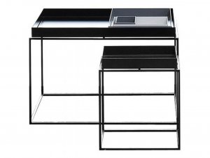 Nine to Know | Nesting Tables