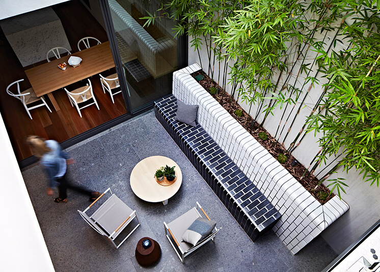 Doherty Design Studio | Prahran Townhouse