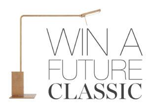 Future Classic | Roy Tavolo Table Lamp