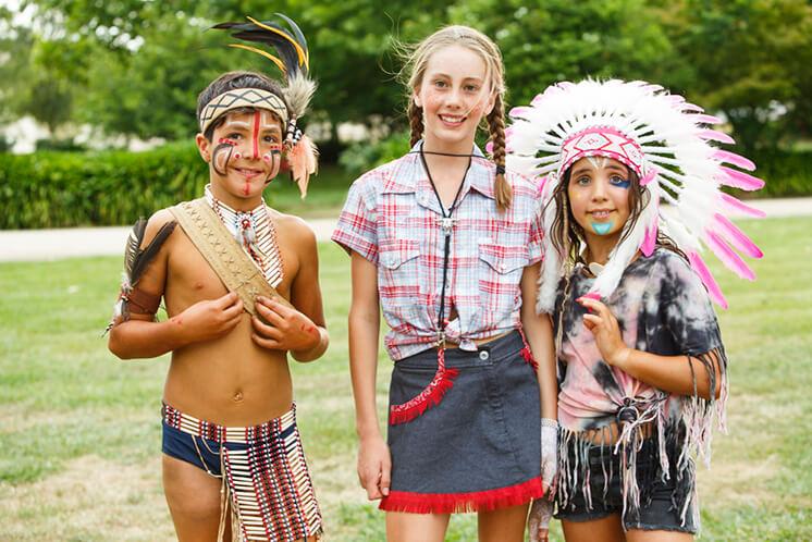 Est Magazine Homecamp Little Indians
