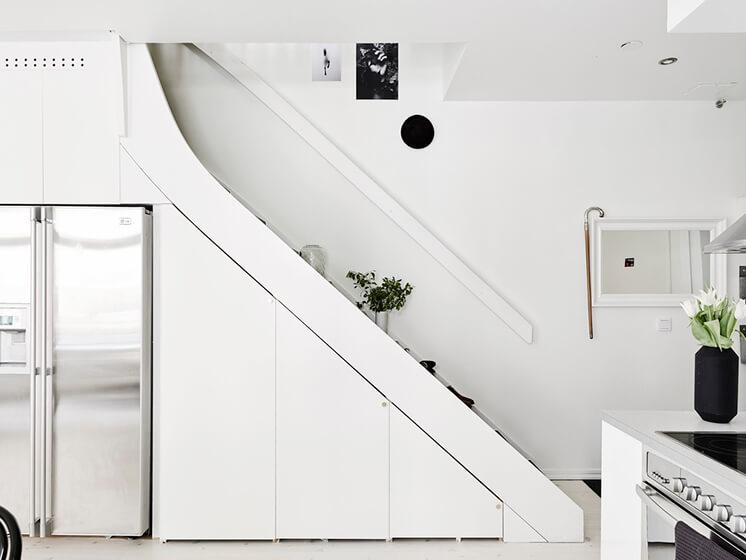 Est Magazine Stairs