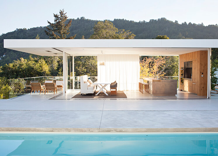 Californian Home