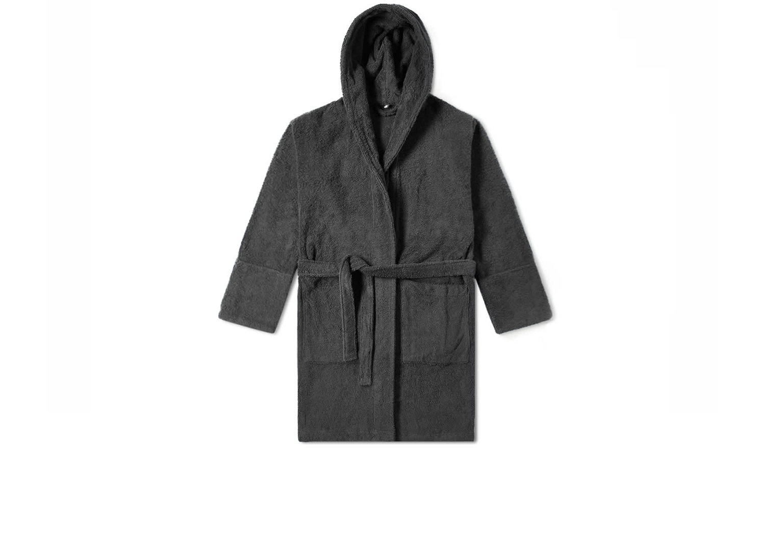est living tekla ash black bathrobe 01 1