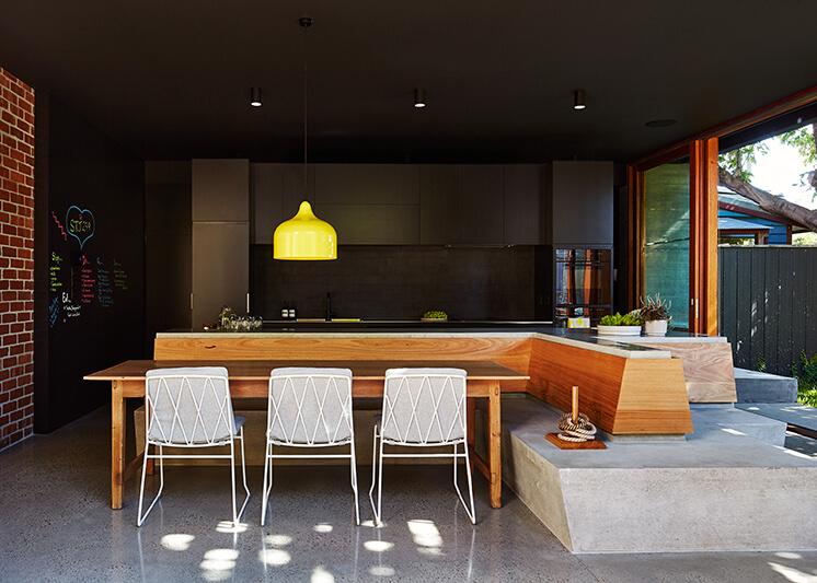 Est Magazine Dulux Colour Awards MAKE Architecture