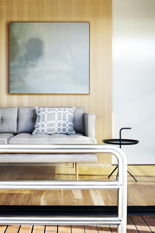 Est Magazine House Boat©cf