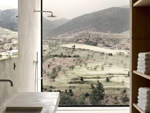 Bathroom | Villa E Bathroom by Studio KO