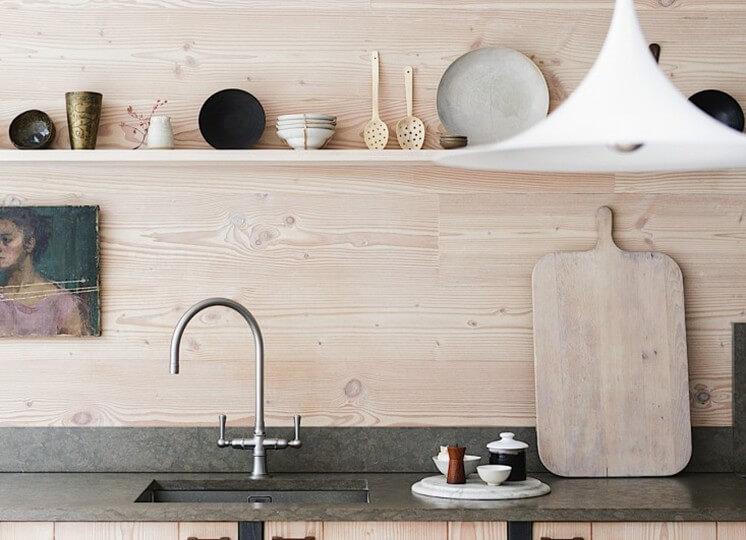 Kitchen |  Fulham House