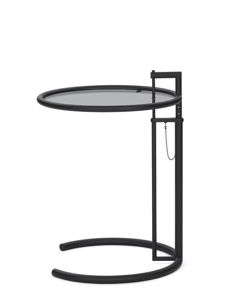 Est Magazine Adjustable Table Eileen Grey