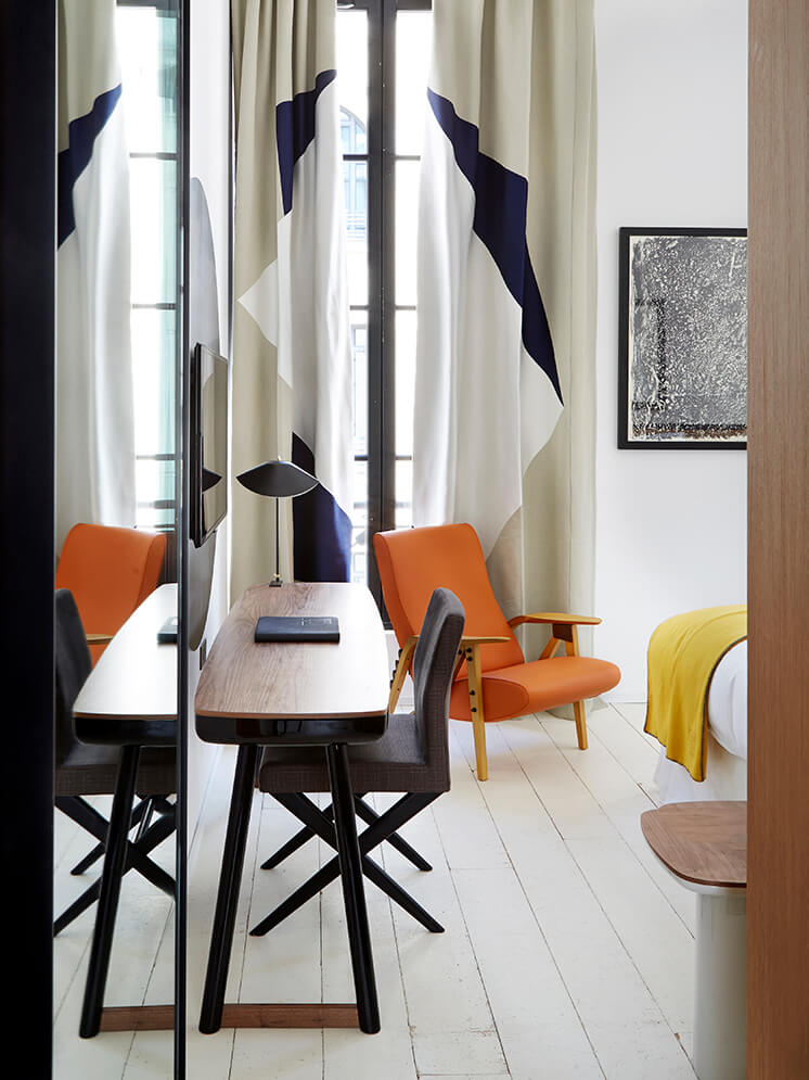 Est Magazine Hotel du Ministere 5