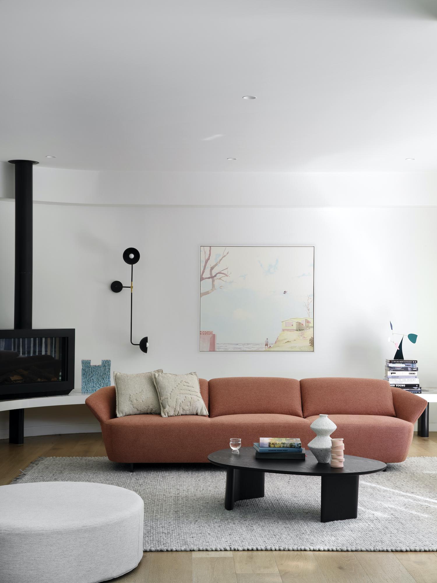 est living modern australian living family home 2