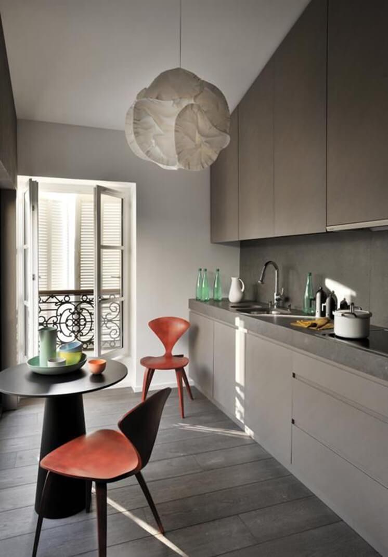Est Magazine François Champsaur Marseille Apartment