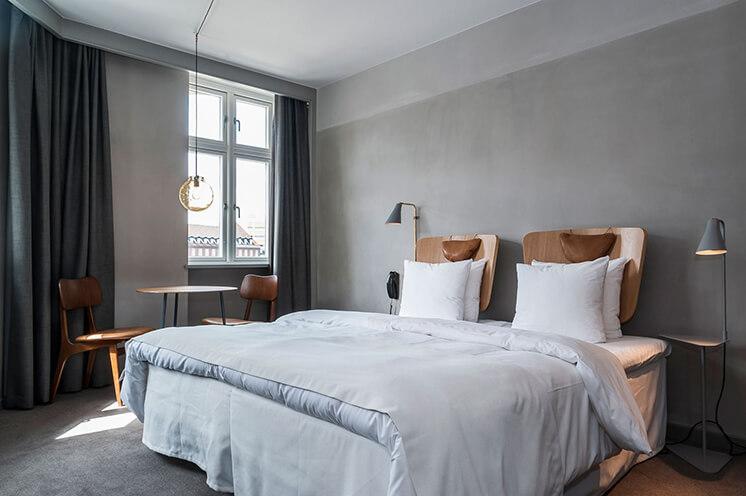 Est Magazine HotelSP34 Room