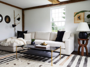 Living | Bruey Cottage Living Room by nune