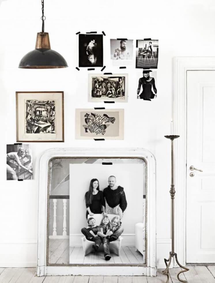 Est Magazine Marie Olsson Nylander Interior.