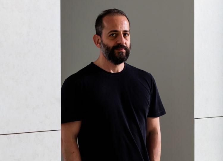 In Conversation with Lighting Designer Michael Anastassiades