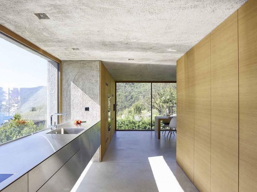 Est Magazine Brissago House Wespi de Meuron Romeo architects1