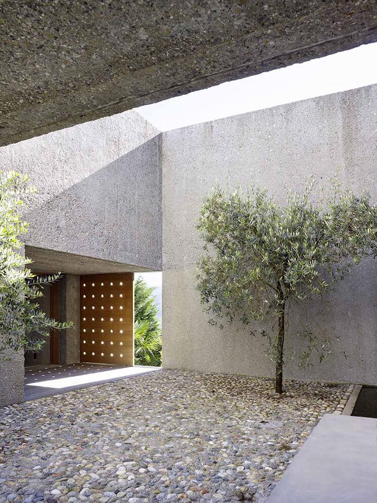 Est Magazine Brissago House Wespi de Meuron Romeo architects12