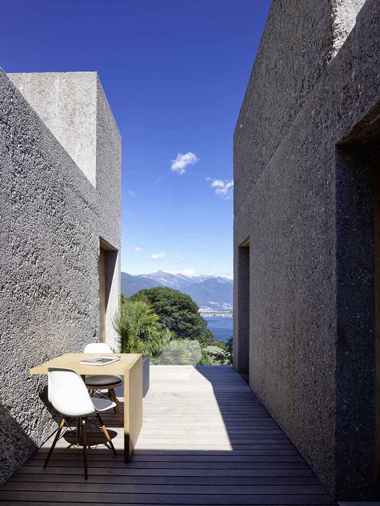 Est Magazine Brissago House Wespi de Meuron Romeo architects13