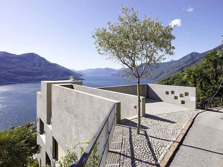 Est Magazine Brissago House Wespi de Meuron Romeo architects16