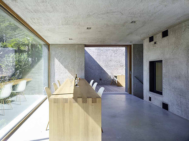 Est Magazine Brissago House Wespi de Meuron Romeo architects6