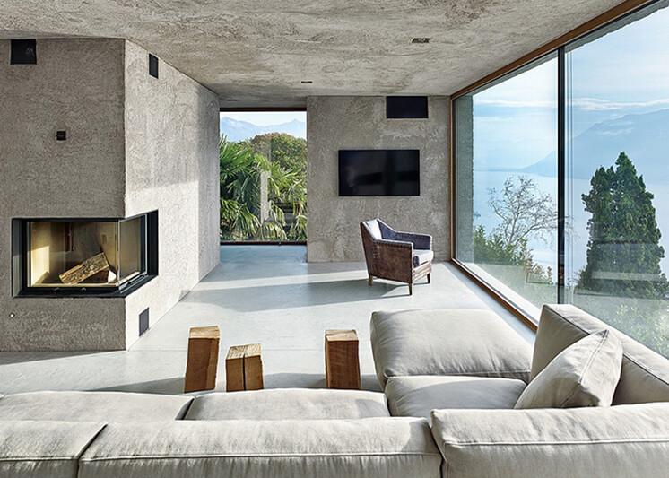 Est Magazine Brissago House Wespi de Meuron Romeo architects81