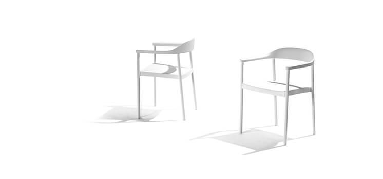 Est Magazine Illum Collection Armchair