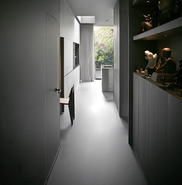 Est Magazine Japon Apartment RMGB