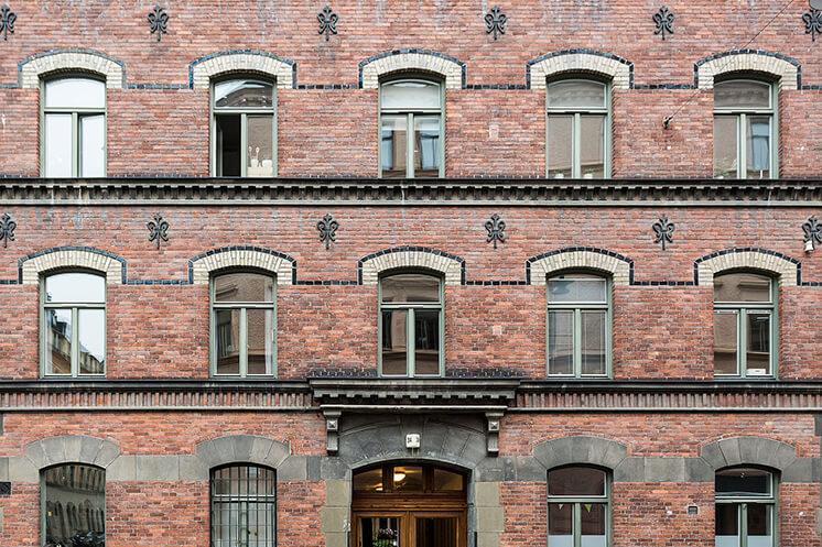 Est Magazine Open House Sweden Apartment