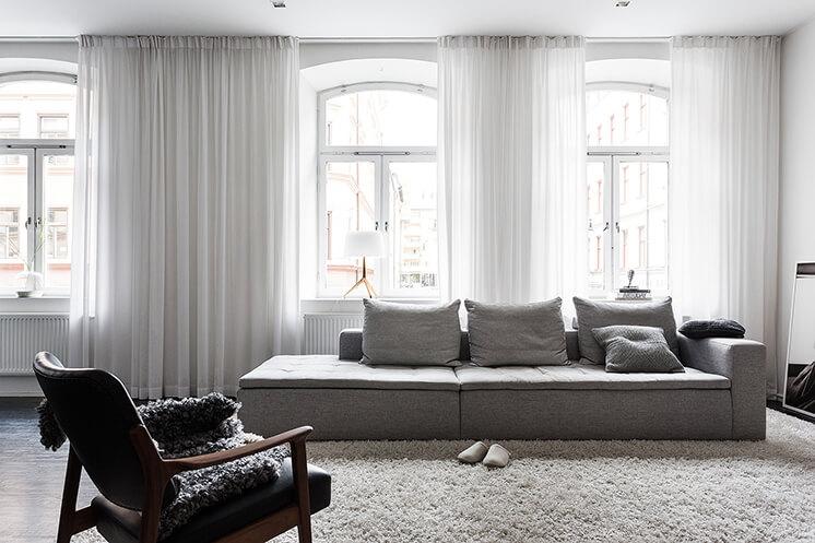 Est Magazine Open House Sweden Apartment11