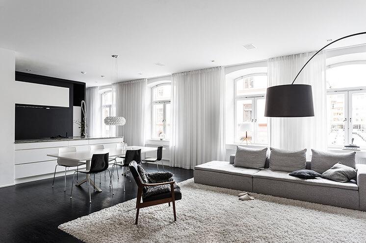 Est Magazine Open House Sweden Apartment12
