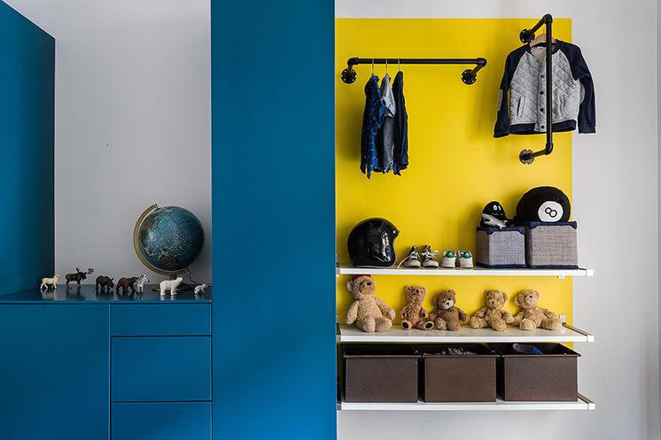 Est Magazine Open House Sweden Apartment2