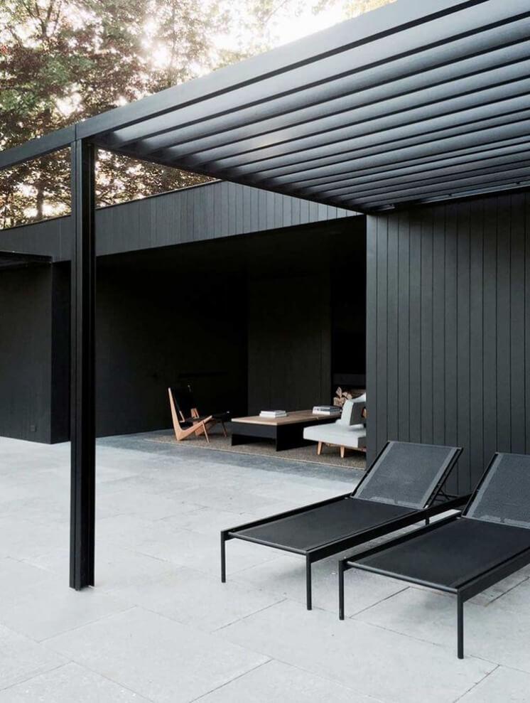 Est Magazine Pool House MMD3