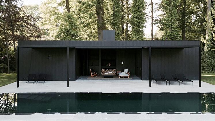 Est Magazine Pool House MMD8