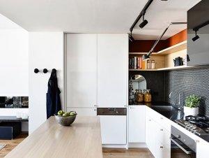 Neometro x Hub | Apartment Living