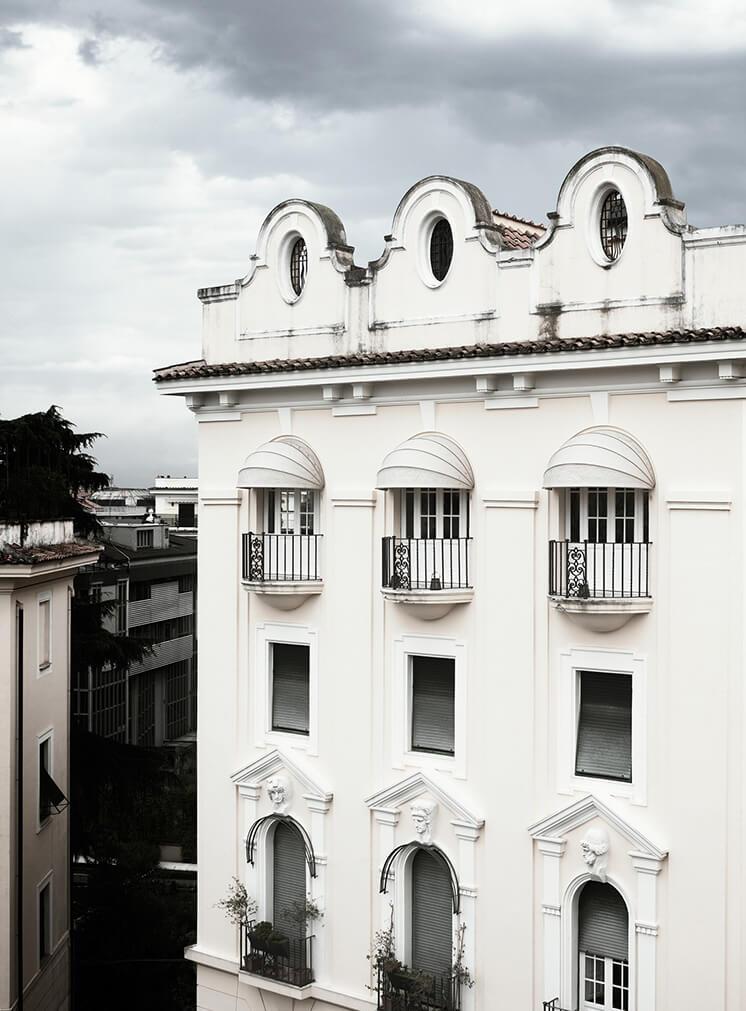 Est Magazine Roma House