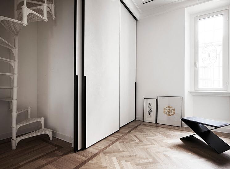 Est Magazine Roma House8