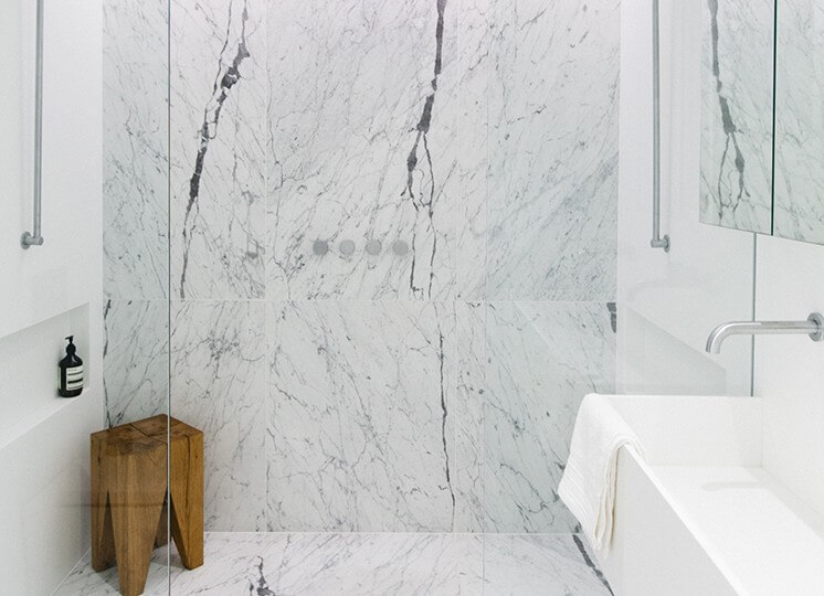 Bathroom | Surry Hills by C+M Studio