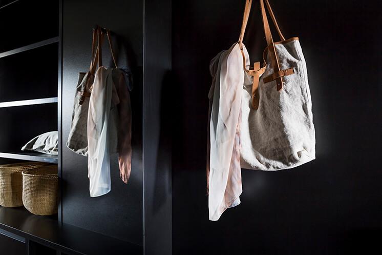Est Magazine Esplanade Lynton Crabb Wardrobe