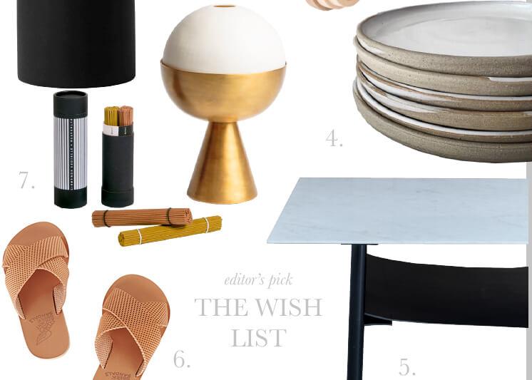 The-Wish-List