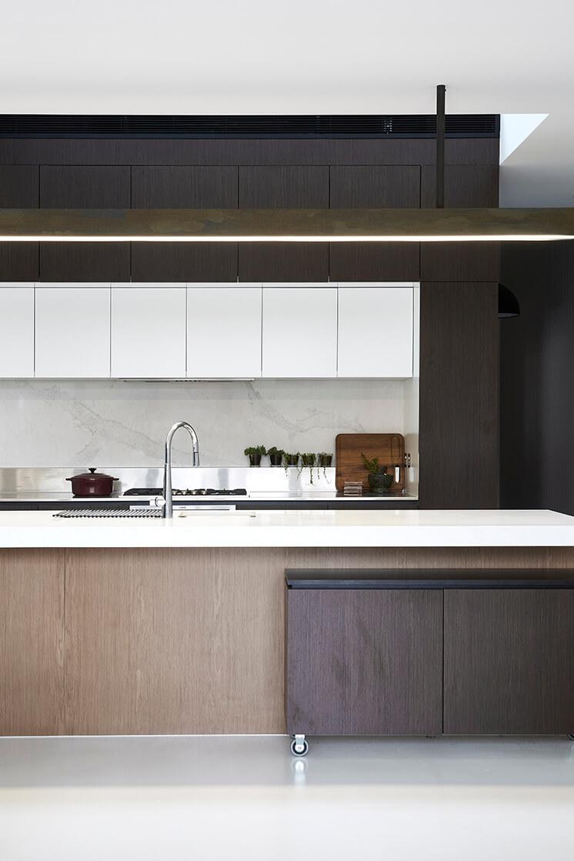 Est Living Taylor Knights St Kilda House Kitchen Detail 01