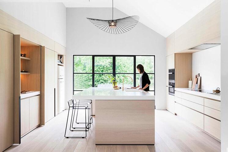 Est Living Belgian Villa Juuma Architects