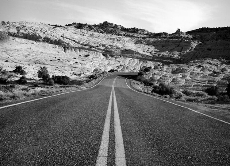 America: En Route