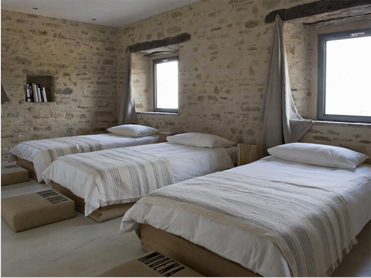 Est Living Villa Olivi Italy Bedroom1